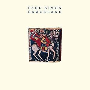 "Paul Simon Graceland 25th Anniversary Edition LP (12"" album, 33 rpm), 180 gram Vinyl $13.59"