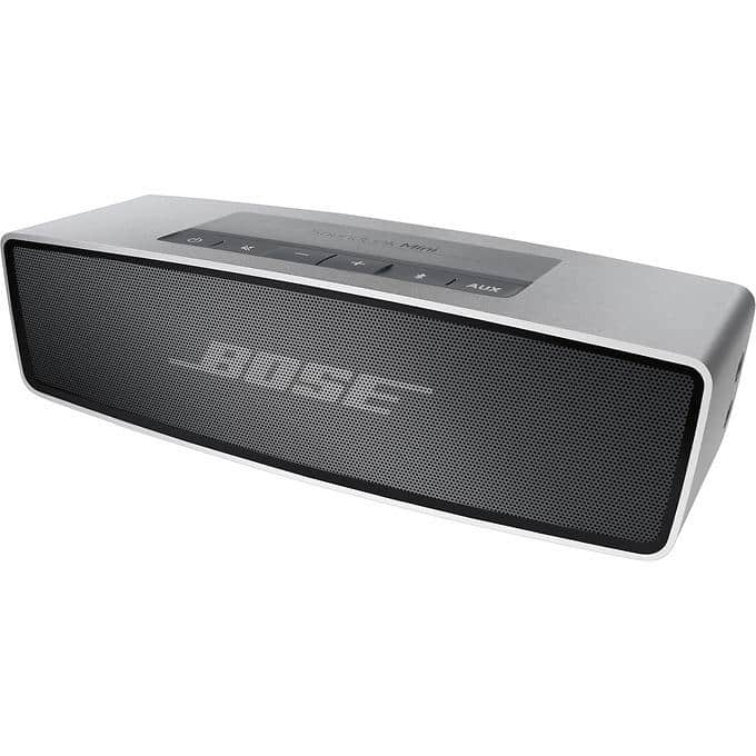 Bose Soundlink Mini Bluetooth Speaker $143.99 at Costco
