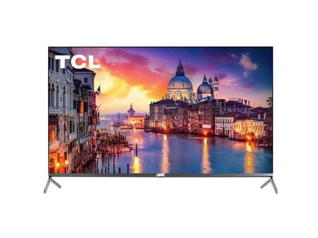 TCL 55R625 55 Class 6-Series 4K QLED Smart TV $522