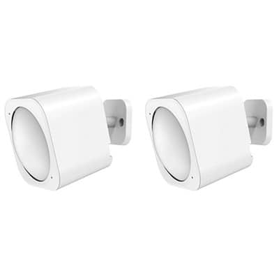 Aeon Labs 2-Pack of Aeotec Z-Wave Multi-Sensor 6 - ZW100A + FS - $59.99