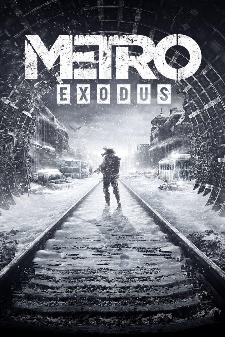 Metro Exodus (Windows version) @ Microsoft Store for $19.79