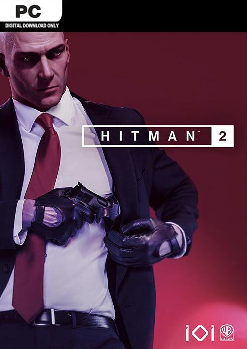 HITMAN 2 Standard Edition - $9.39 @ CDKeys (Steam key)