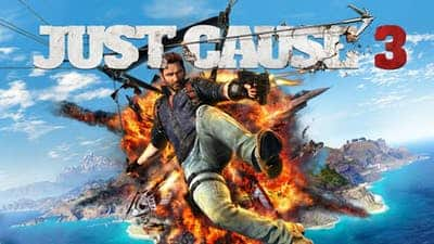 Just Cause 3 - $2.79 @ Fanatical (PC / Steam key)