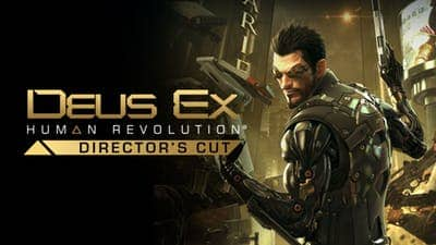 Deus Ex: Human Revolution Director's Cut - $2.65 (with coupon code) @ Fanatical (PC / Steam key)