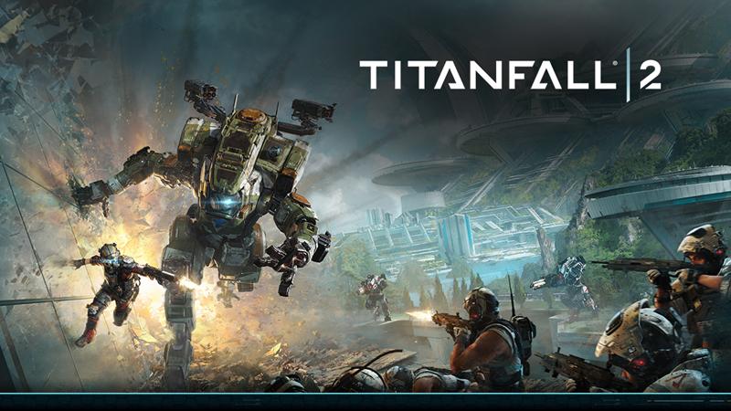 Titanfall 2 Standard Edition ($4.99), Ultimate Edition ($7.49) @ Origin (PC)