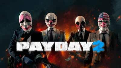 PAYDAY 2 + PAYDAY 2 VR - $0.99 @ Fanatical (PC / Steam key)