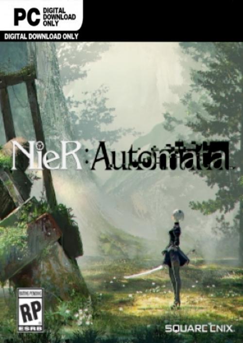 NieR: Automata - $13.69 @ CDKeys (PC / Steam)