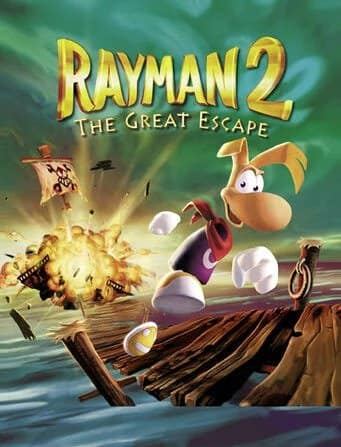 Rayman 2: The Great Escape - $1.50 @ uPlay (PC)