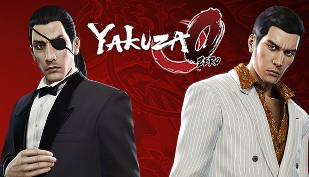 Yakuza 0 - $4.99 @ Humble Store (PC / Steam)