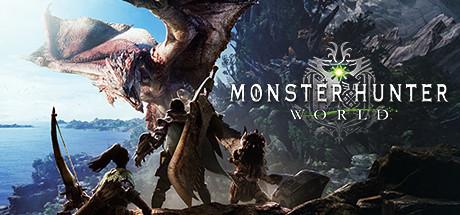 Monster Hunter: World - $16.95 @ GameBillet (PC / Steam)