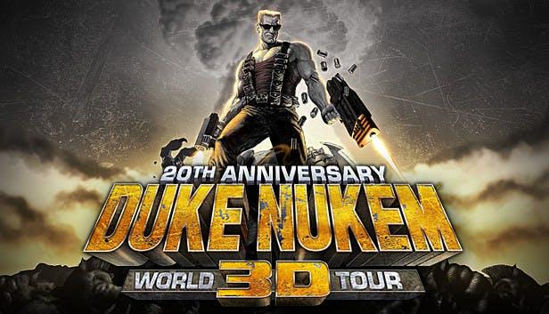 Duke Nukem 3D: 20th Anniversary World Tour - $1.99 @ Humble Store (PC / Steam)