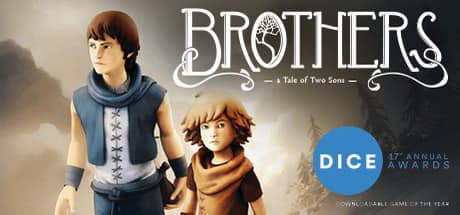 Brothers: A Tale of Two Sons - $2.89 @ Chrono.gg (PC / Steam)