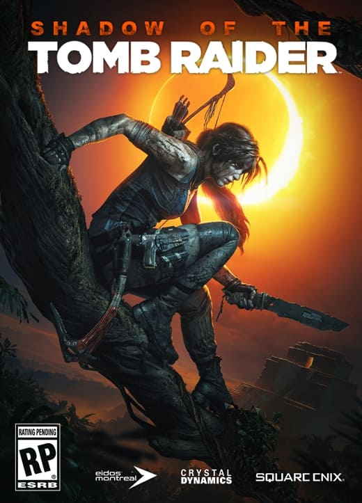Shadow of the Tomb Raider - $11.24 @ Instant Gaming (PC / Steam)