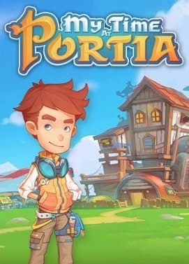My Time at Portia - $8.41 @ Instant Gaming (PC / Steam)