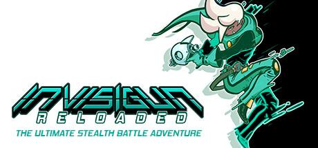 Invisigun Reloaded - $1.99 @ Steam (PC)