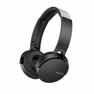 Sony MDRXB650BT/B Extra Bass Bluetooth Headphones $26 shipped after coupon
