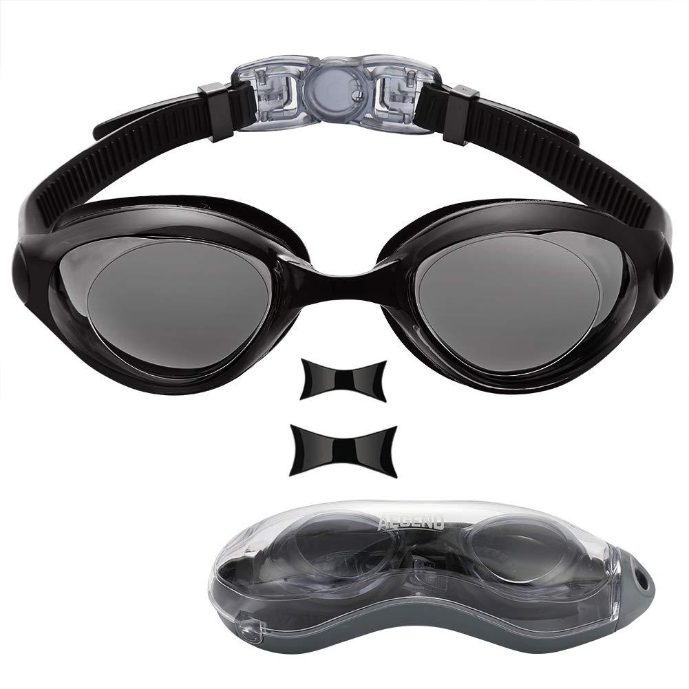 Aegend Swim Goggles $7.99 shipped