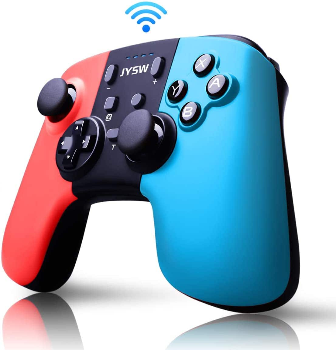 Nintendo Switch Wireless Controller $13.55 shipped AC