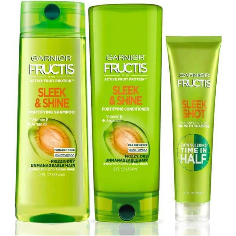 Garnier Products - 2 for $3 AC at walgreens