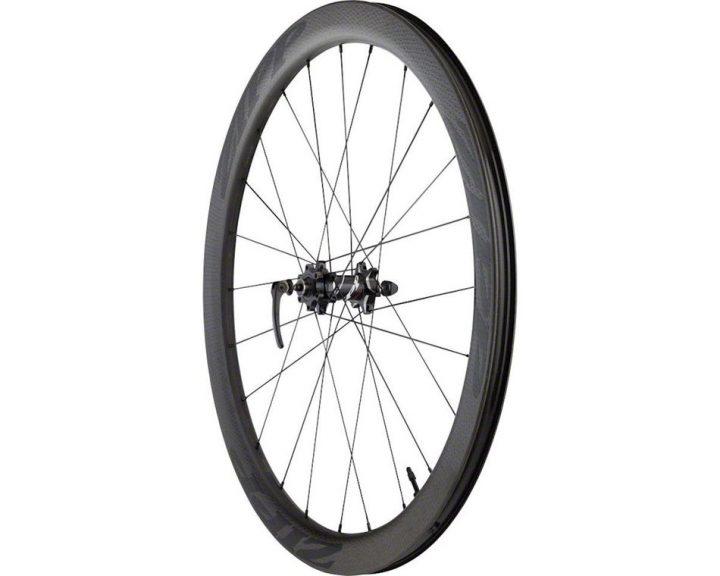 Zipp 303 or 404 Firecrest Disc Tubeless $749 each or $1500 for wheelset
