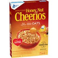 Cheerios or Golden Grahams Cinn Toast Crunch and more 2 for $2.70  or Special K 2 for $4 Walgreens  AC