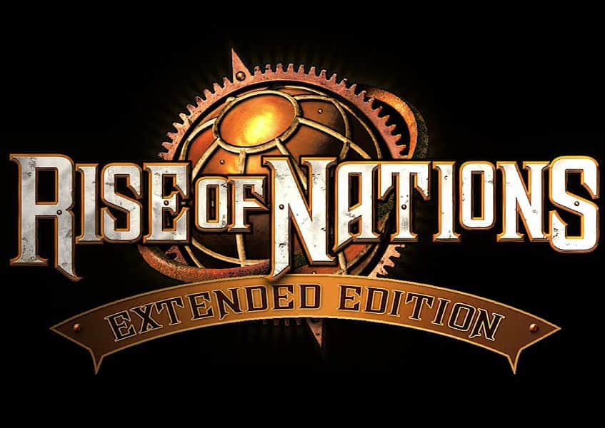 Rise of Nations: Extended Edition $5