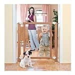 Summer Infant Sure & Secure Perfectly Clear Gate only $15!!!!