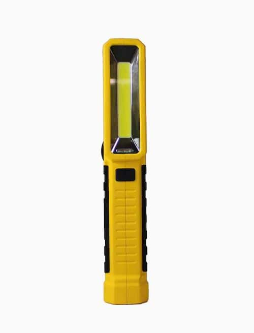YMMV CAT LED Rechargeable Work Light $11.97