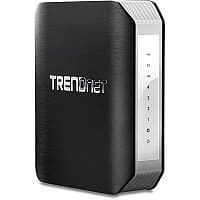 Newegg Deal: TRENDnet TEW-818DRU AC1900 Router plus FREE Linksys AC1300 media Bridge $179.99