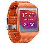 Samsung Gear 2 Neo Orange $138 plus $30 Amazon gift card.