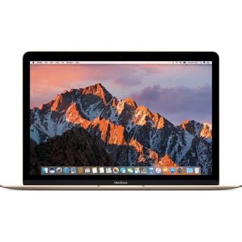 """Apple 12"""" MacBook (Mid 2017): i5, 8GB Ram, 512GB SSD $999 + Free S/H"""