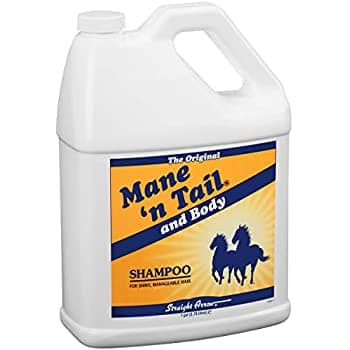 Mane n' Tail 1 Gallon Shampoo