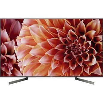 "Sony XBR65X900F Series 65""-Class HDR UHD Smart LED TV (2018) $949 YMMV"