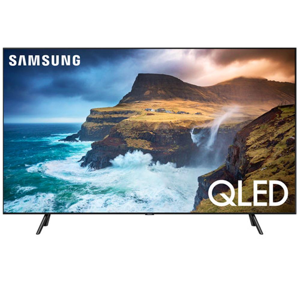 "Samsung QLED Q70R 65"" Smart 4K UHD LED TV QN65Q70RAFXZA (2019) $939"
