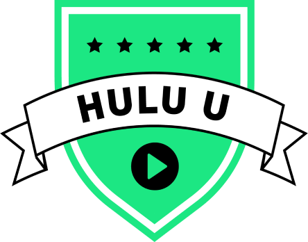 Hulu (ads) $1.99/month for college students