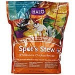 Halo Spot's Stew Indoor Cat Wholesome Chicken Recipe, 11-1/2-Pound $23