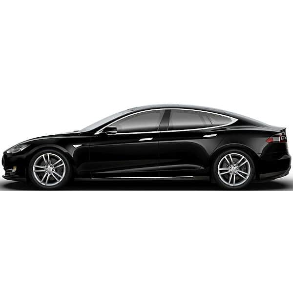 Preowned Tesla S starting $37500