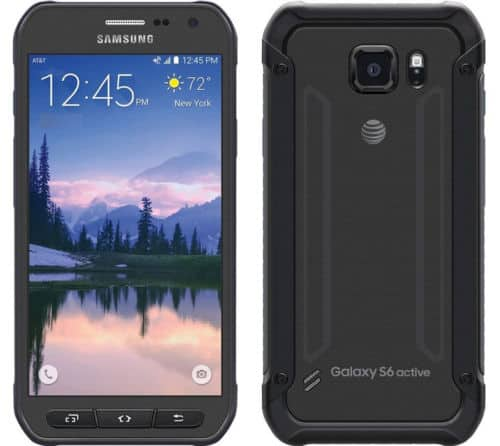 New/Unused Samsung Galaxy S6 Active AT&T Unlocked for $143.19 on ebay + FS (no tax?) ($129 if you have the 8% back ebay bucks offer)