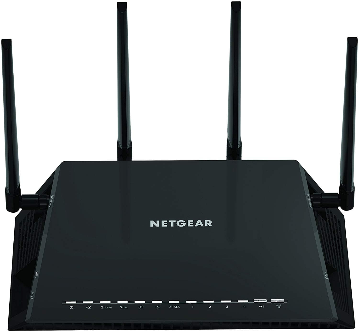 Netgear Nighthawk X4S AC2600 Dual-Band Gigabit Router - Page