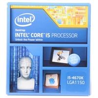 Haswell Intel Core i7 4770K 3.5GHz Socket LGA 1150 249.99$ at MicroCenter B&M