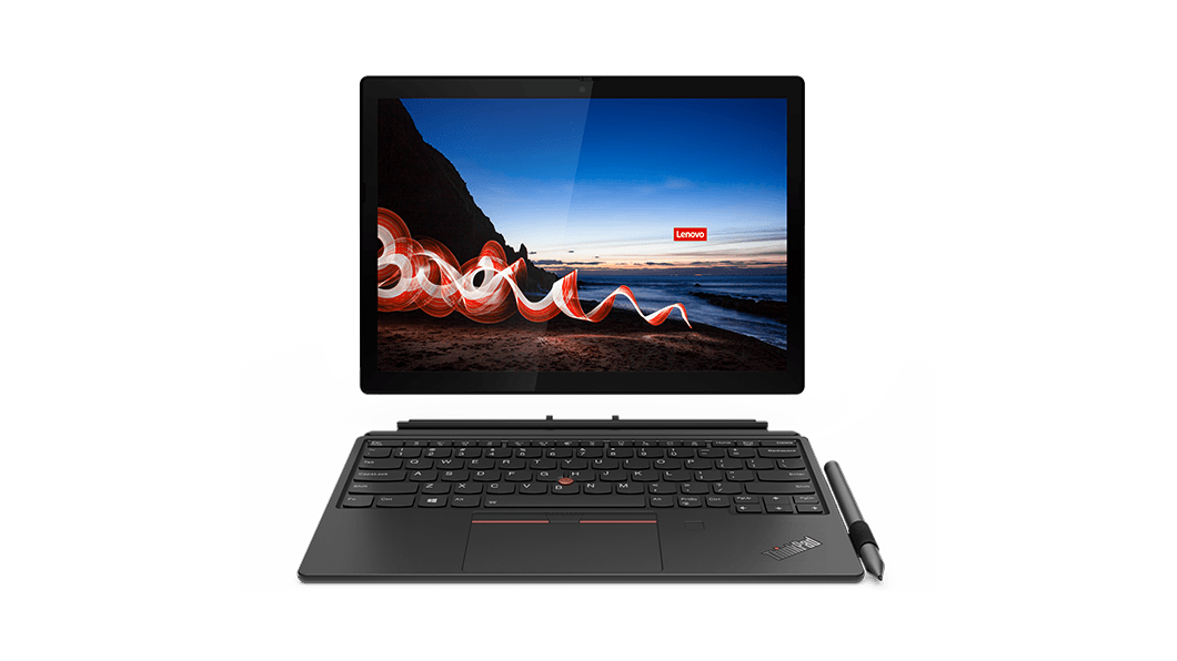 "Thinkpad X12 Detachable (12"", Intel) Tablet $1097.4"