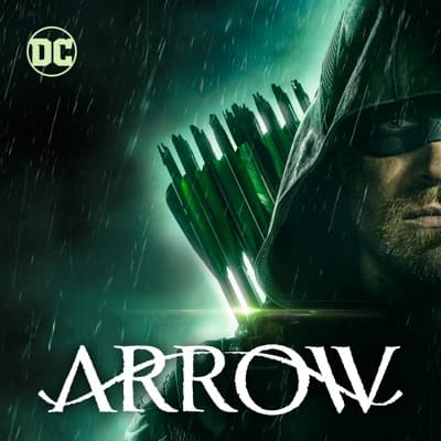 Arrow: The Complete Series iTunes Digital HD TV Show $49.99