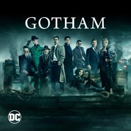 Gotham: The Complete Series (Seasons 1-5) Digital HD TV Show iTunes $39.99