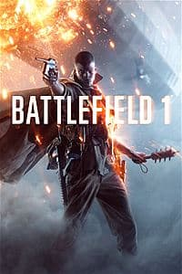 Battlefield 1 Xbox One in EA & Origin Access Vault