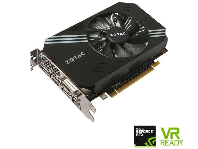 Zotac GTX 1060 $250 - $15 VCO + $5 shipping (premier eligible)
