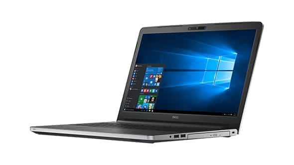 Dell Inspiron 15 i5559-3333SLV Signature Edition Laptop (i7-6500U, 8 GB RAM, 1 TB HDD, 1080p Display) for $499