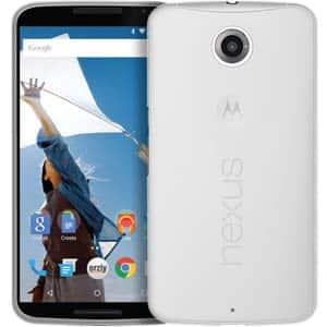 Nexus 6 32 GB Unlocked - $240 w/promo Fry's