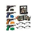 Crosman Airsoft, Pellet, BB guns, Archery Bow, and more ($10 off $50) at Amazon
