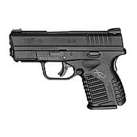 Deal: Springfield XDS 9mm ($379) or 45ACP ($399) plus free shipping and 3 free additional mags with rebate (5 total mags)