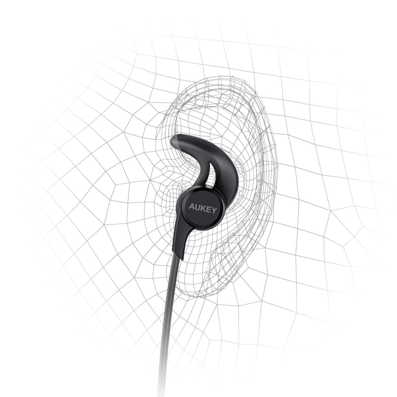 AUKEY Latitude Wireless Headphones - $20